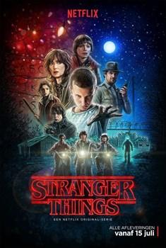 Очень странные дела (Stranger Things), Мэтт Даффер, Росс Даффер, Шон Леви - фото 7371
