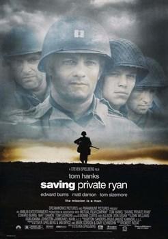 Спасти рядового Райана (Saving Private Ryan), Стивен Спилберг - фото 7518