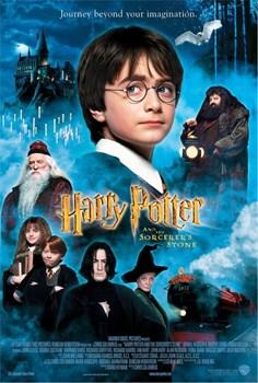 Гарри Поттер и философский камень (Harry Potter and the Sorcerer's Stone), Крис Коламбус - фото 7588