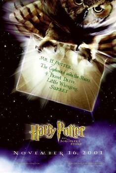 Гарри Поттер и философский камень (Harry Potter and the Sorcerer's Stone), Крис Коламбус - фото 7589