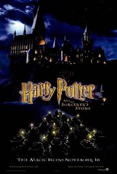Гарри Поттер и философский камень (Harry Potter and the Sorcerer's Stone), Крис Коламбус - фото 7590