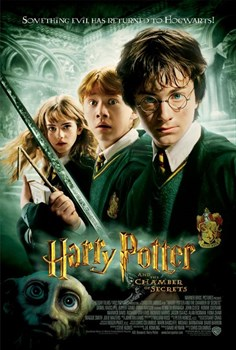 Гарри Поттер и Тайная комната (Harry Potter and the Chamber of Secrets), Крис Коламбус - фото 7592