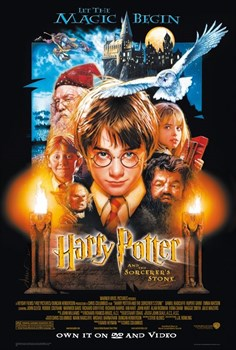 Гарри Поттер и философский камень (Harry Potter and the Sorcerer's Stone), Крис Коламбус - фото 7631