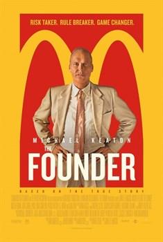 Основатель (The Founder), Джон Ли Хэнкок - фото 7659