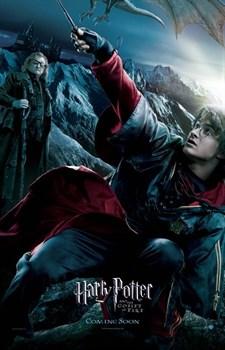 Гарри Поттер и Кубок огня (Harry Potter and the Goblet of Fire), Майк Ньюэлл - фото 7671