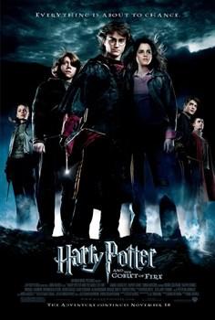 Гарри Поттер и Кубок огня (Harry Potter and the Goblet of Fire), Майк Ньюэлл - фото 7672