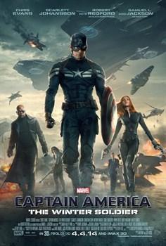 Первый мститель: Другая война (Captain America The Winter Soldier), Энтони Руссо, Джо Руссо, Джосс Уидон - фото 7691