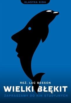 Голубая бездна (Le grand bleu), Люк Бессон - фото 7726