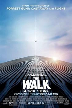 Прогулка (The Walk), Роберт Земекис - фото 7751