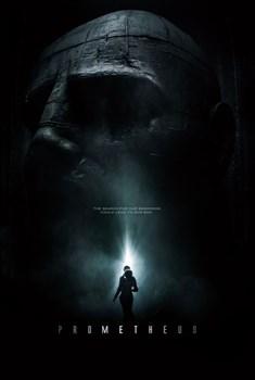 Прометей (Prometheus), Ридли Скотт - фото 7819