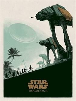Изгой-один: Звездные войны. Истории (Rogue One A Star Wars Story), Гарет Эдвардс - фото 7856