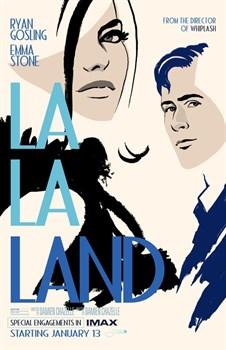 Ла-Ла Ленд (La La Land), Дэмьен Шазелл - фото 7902
