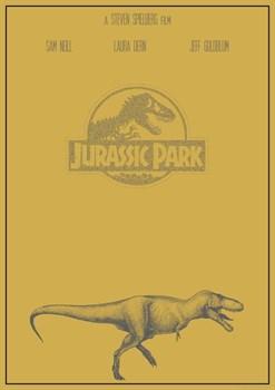 Парк Юрского периода (Jurassic Park), Стивен Спилберг - фото 7953