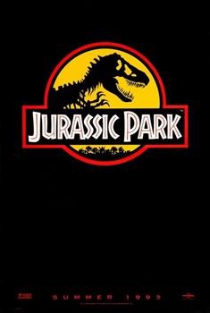 Парк Юрского периода (Jurassic Park), Стивен Спилберг - фото 7955