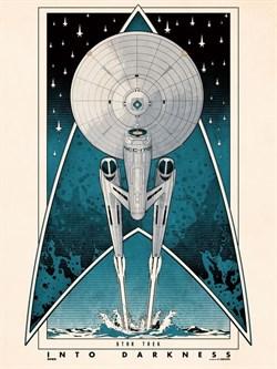 Стартрек: Возмездие (Star Trek Into Darkness), Джей Джей Абрамс - фото 7958