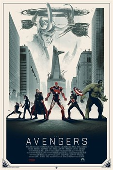 Мстители (The Avengers), Джосс Уидон - фото 7986