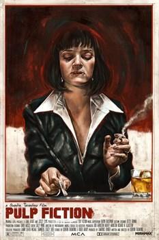 Криминальное чтиво (Pulp Fiction), Квентин Тарантино - фото 8059