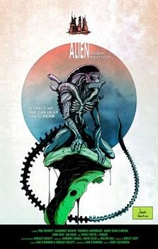 Чужой (Alien), Ридли Скотт - фото 8084