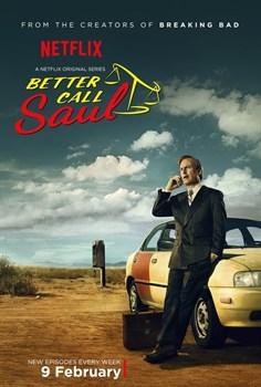 Лучше звоните Солу (Better Call Saul), Винс Гиллиган, Томас Шнауз, Колин Бакси - фото 8094