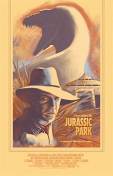 Парк Юрского периода (Jurassic Park), Стивен Спилберг - фото 8103