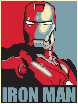 Железный человек (Iron Man), Джон Фавро - фото 8175