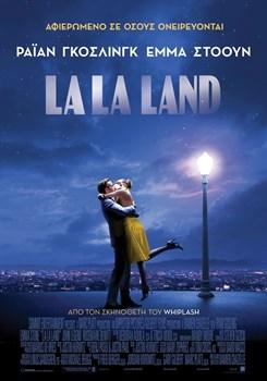Ла-Ла Ленд (La La Land), Дэмьен Шазелл - фото 8184