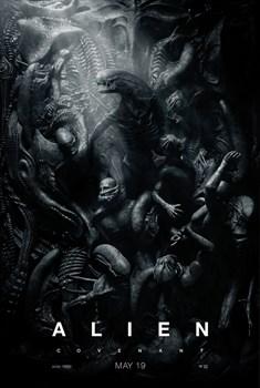 Чужой: Завет (Alien Covenant), Ридли Скотт - фото 8319