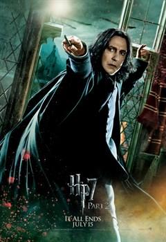 Гарри Поттер и Дары Смерти: Часть II (Harry Potter and the Deathly Hallows Part 2), Дэвид Йэтс - фото 8324