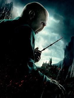 Гарри Поттер и Дары Смерти: Часть I (Harry Potter and the Deathly Hallows Part 1), Дэвид Йэтс - фото 8326