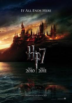 Гарри Поттер и Дары Смерти: Часть I (Harry Potter and the Deathly Hallows Part 1), Дэвид Йэтс - фото 8327
