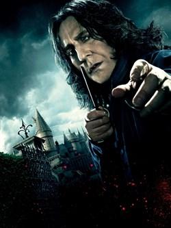 Гарри Поттер и Дары Смерти: Часть I (Harry Potter and the Deathly Hallows Part 1), Дэвид Йэтс - фото 8329