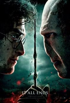 Гарри Поттер и Дары Смерти: Часть II (Harry Potter and the Deathly Hallows Part 2), Дэвид Йэтс - фото 8331