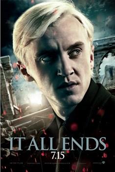 Гарри Поттер и Дары Смерти: Часть II (Harry Potter and the Deathly Hallows Part 2), Дэвид Йэтс - фото 8334