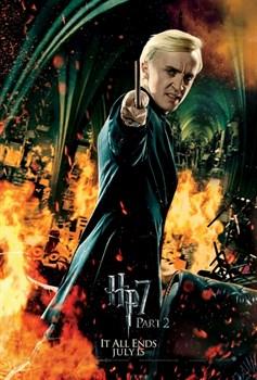 Гарри Поттер и Дары Смерти: Часть II (Harry Potter and the Deathly Hallows Part 2), Дэвид Йэтс - фото 8336