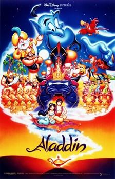 Аладдин (Aladdin), Рон Клементс, Джон Маскер - фото 8593