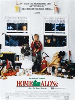 Один дома (Home Alone), Крис Коламбус - фото 8880