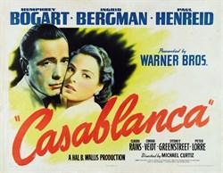 Касабланка (Casablanca), Майкл Кёртиц - фото 8882