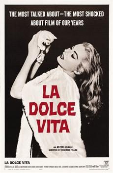 Сладкая жизнь (La dolce vita), Федерико Феллини - фото 8893
