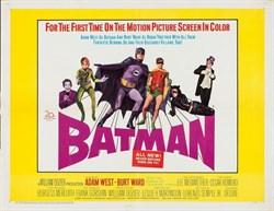 Бэтмен (Batman The Movie), Лесли Х. Мартинсон - фото 8975