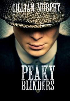 Острые козырьки (Peaky Blinders), Колм МакКарти, Отто Баферст, Том Харпер - фото 9046