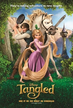 Рапунцель: Запутанная история (Tangled), Нэйтан Грено, Байрон Ховард - фото 9058