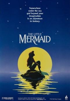 Русалочка (The Little Mermaid), Рон Клементс, Джон Маскер - фото 9070