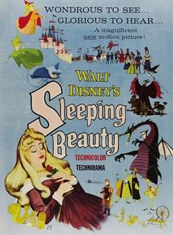Спящая красавица (Sleeping Beauty), Клайд Джероними - фото 9089