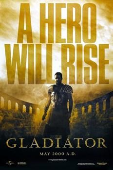 Гладиатор (Gladiator), Ридли Скотт - фото 9120