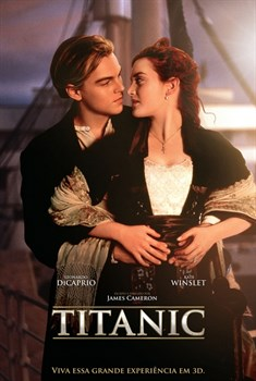 Титаник (Titanic), Джеймс Кэмерон - фото 9140