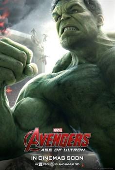 Мстители: Эра Альтрона (The Avengers Age of Ultron), Джосс Уидон - фото 9204