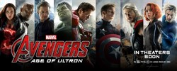 Мстители: Эра Альтрона (The Avengers Age of Ultron), Джосс Уидон - фото 9205