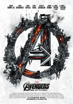 Мстители: Эра Альтрона (The Avengers Age of Ultron), Джосс Уидон - фото 9206