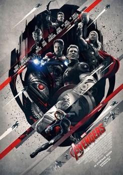 Мстители: Эра Альтрона (The Avengers Age of Ultron), Джосс Уидон - фото 9207
