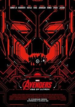 Мстители: Эра Альтрона (The Avengers Age of Ultron), Джосс Уидон - фото 9209